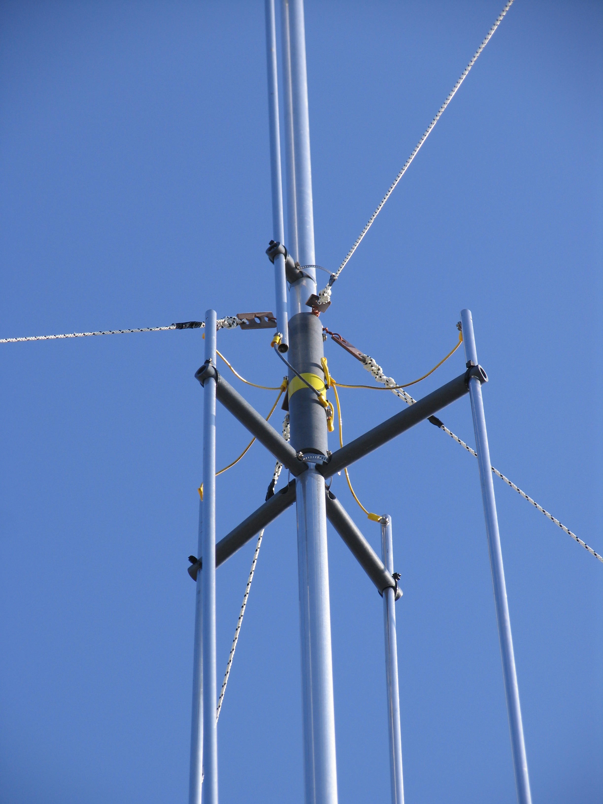 GAP Antenna Products | Revolutionary Antenna Technology